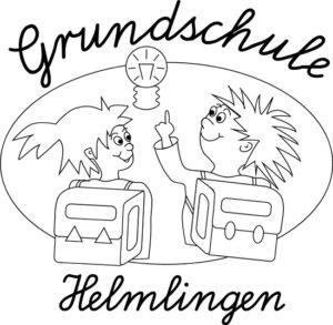 Logo Umrandung